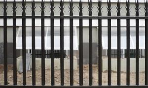 забор под ключ с завода